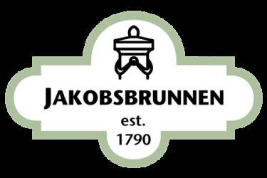 Jakobsbrunnen – Der Garten